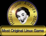 Most Original Linux Game