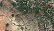 Durango on Google Earth